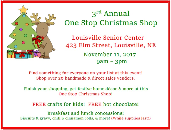 One Stop Louisville Senior Center1