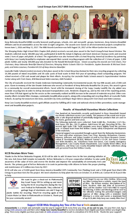 KCCB Newsletter page 2 1