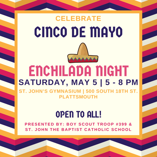 Cinco de Mayo St. Johns