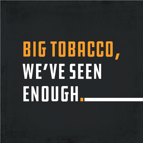 Big Tobacco