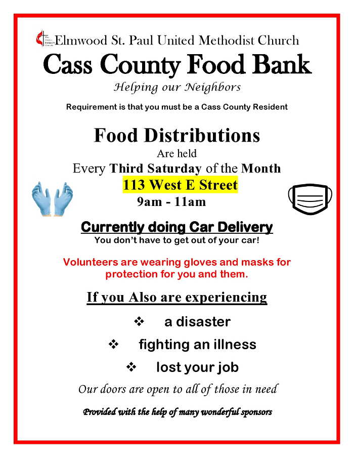Advertisement for Food bank 2020 page0001 3