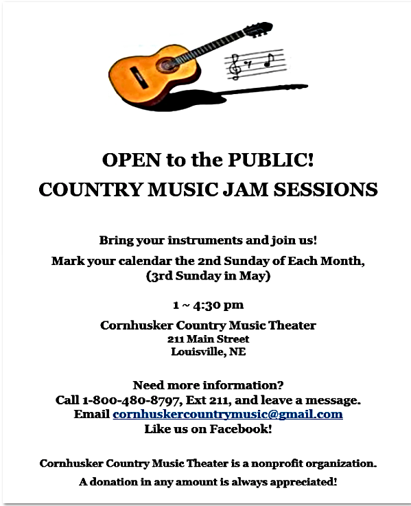 CMT Jam Sessions