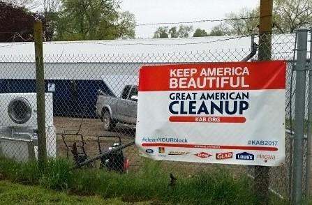 Great American cleanup2