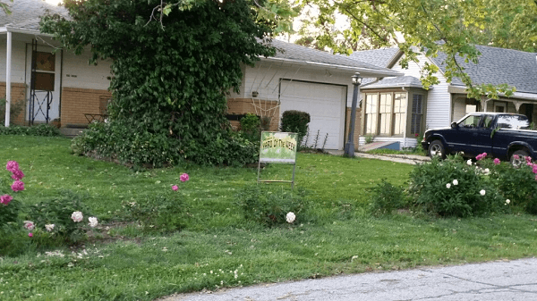 Yard of the Week